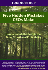Five Hidden Mistakes